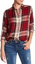 Levi's Ryan Pocket Boyfriend Fit Shirt