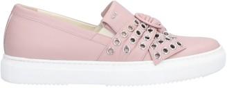 Norma J.Baker Low-tops & sneakers