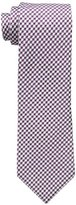 Michael Kors Men's Pop Houndstooth Tie