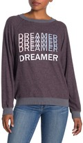 Wildfox Couture Dreamer Pullover Sweater