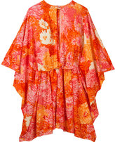 Floral Crepe Jersey Dress by Michael Kors