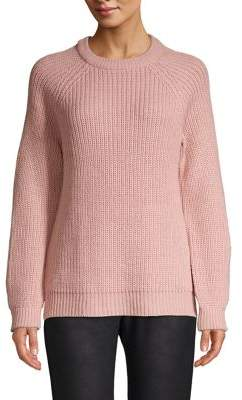 Vero Moda Knit Raglan-Sleeve Sweater