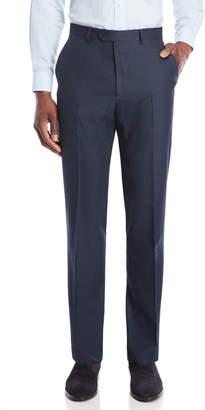 Tommy Hilfiger Navy George Suit Pants