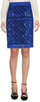 Moschino Knee length skirts - Item 35334489