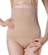 SEXYWG Women High Waist Shapewear Body Shaper Firm Control Tummy Slimming