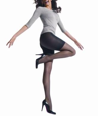 Hue Essential Solutions Sheer Shaper Pantyhose