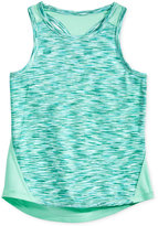 Champion Space-Dye Swing Tank, Toddler Girls (2T-5T)