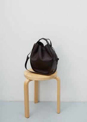 The Row Drawstring Hobo Bag