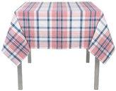 Now Designs Tablecloth, 54 by 72-Inch, Portland Plaid