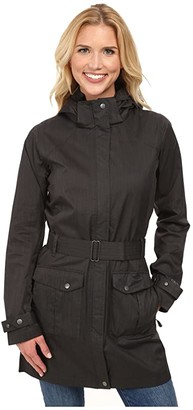 Outdoor Research Envy Jacket (Black) Women's Coat