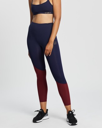 Unit Women's Tights - Energy Active Leggings - Size One Size, 8 at The Iconic