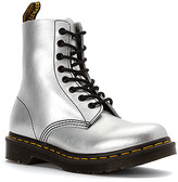 Dr. Martens Women's Pascal 8-Eye Boot