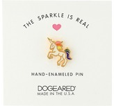 Dogeared The Sparkle Is Real Pin Necklace