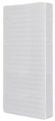 Dream On Me 2-Stage Waterproof Toddler Mattress Pad
