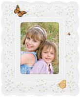 "Lenox Picture Frame, Butterfly Meadow Basket 5"" x 7"""