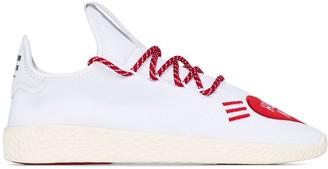 adidas Originals x Pharrell Williams x Pharrell Williams Tennis HU human made sneakers