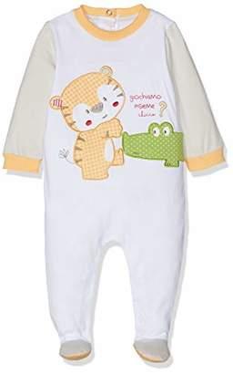 Chicco Baby Tutina con apertura interno gamba Playsuit