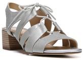 Naturalizer Women's Felicity Ghillie-Lace Sandal