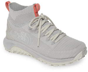 The North Face Truxel Mid Top Hiking Sneaker