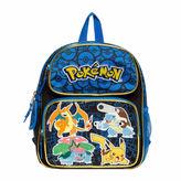 Pokemon 12 Backpack- Boys One Size
