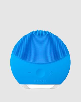 Foreo LUNA Mini 2 Facial Cleansing Massager - Aquamarine