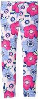 Gymboree Floral Leggings