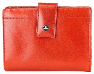Cellini CWP201 Petra Bifold Wallet