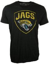 '47 Men's Jacksonville Jaguars Logo Scrum T-Shirt
