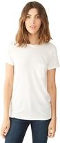 Alternative Ideal Eco-Jersey Pocket T-Shirt