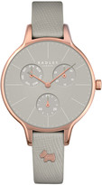 Radley Minimal Dog Chronograph Watch