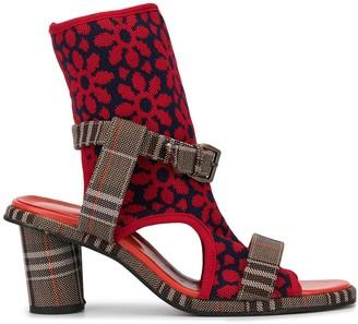 Kolor Sock Lined Sandals