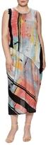Rachel Roy Printed Sheath Dress