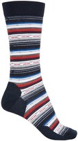 Smartwool Margarita Socks - Merino Wool, Crew (For Men)