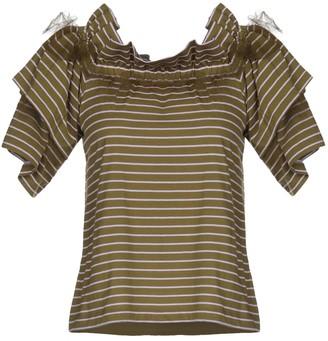 Suoli T-shirts