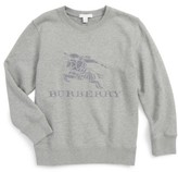 Burberry Boy's Tom Pullover