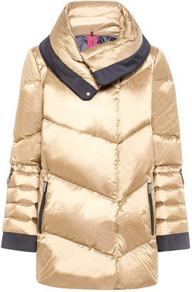 Post Card Muse Puffer Coat