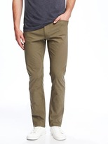 Old Navy Go-Dry Performance Stretch Pants for Men