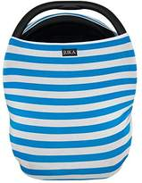 JLIKA Baby Car Seat Covers and Nursing Cover Multi Use