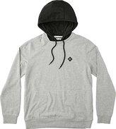 RVCA Men's Double Down Pullover Sweatshirt