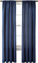 Royal Velvet Encore Rod-Pocket/Back Tab Curtain Panel