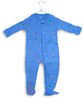Drake General Store Baby Camp Watersports Footie