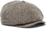 Rrl - Donegal Wool-tweed Flat Cap
