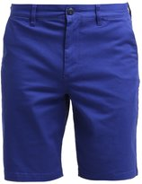 Dc Shoes Worker Shorts Royal Blue