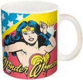 Zak Designs DC Comics Wonder Woman 11.5-oz. Mug by