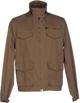 Emporio Armani Jackets - Item 41694099