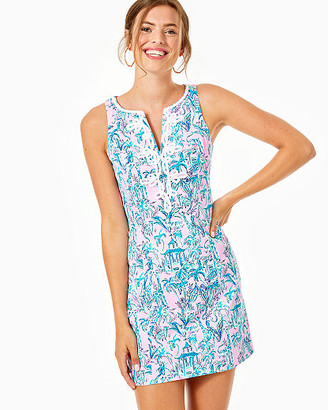 Lilly Pulitzer Gabby Stretch Shift Dress