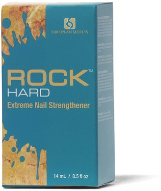 Tropical Shine Rock Hard Hardener & Basecoat