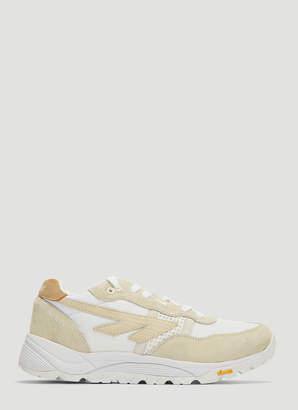 Hi-Tec HTS BW Infinity Sneakers in Cream