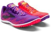 Brooks Women's Mach 18 Spikeless Running Shoe (BRK-120228 1B 38888A0 )
