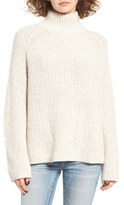 BP Mock Neck Sweater